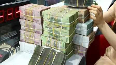 Huy động thành công hơn 5.000 tỷ đồng trái phiếu chính phủ