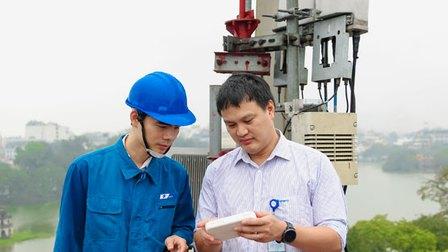Đầu tháng 12, thử nghiệm phủ sóng 5G tại khu vực phố đi bộ hồ Hoàn Kiếm
