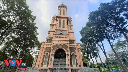 Top 3 nhà thờ lâu đời làm nên đặc trưng của Sài Gòn