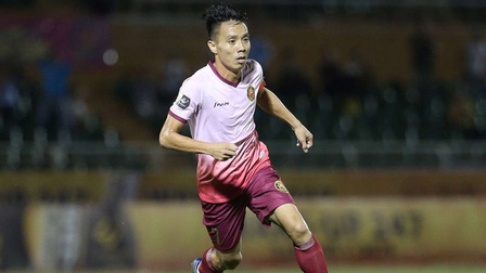 Đội phó Nguyễn Ngọc Duy đã trở thành cầu thủ thứ 19 chia tay CLB Sài Gòn