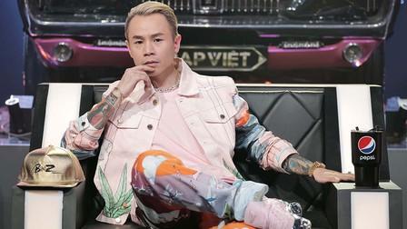 """Rap Việt đi qua để lại hot trend: """"Ờ Mây Zing!! Gút Chóp Em"""""""