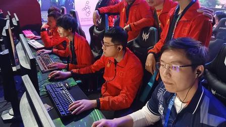 Esports trở thành môn thi đấu tại SEA Games 31