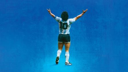 Maradona đã chết từ hơn 2 thập kỷ trước!