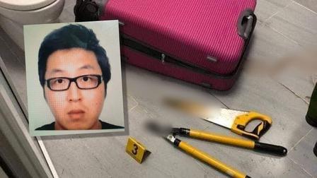 Đã bắt được Giám đốc Hàn Quốc sát hại bạn phi tang xác bỏ vào vali ở Sài Gòn