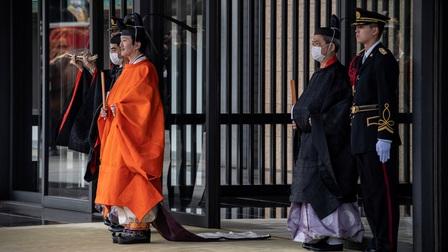 Nhật Bản chính thức công bố Thái tử thừa kế ngai vàng