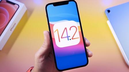 iOS 14.2 chính thức phát hành với nhiều thay đổi và tính năng