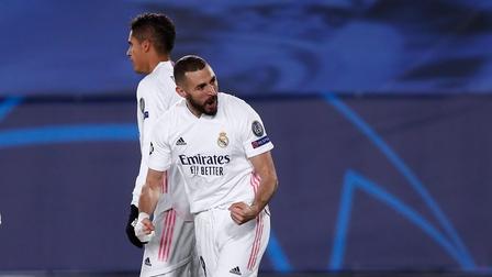 Kết quả Champions League 10/12: Xác định 16 CLB giành vé đi tiếp