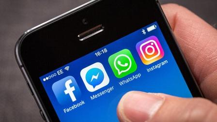 Chính phủ Mỹ kiện Facebook, buộc bán lại Instagram và WhatsApp