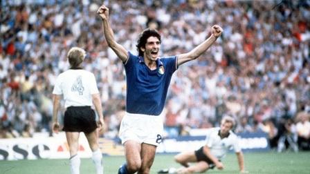Huyền thoại bóng đá Paolo Rossi qua đời