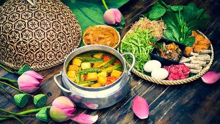 Giới thiệu văn hóa ẩm thực Việt Nam tại Argentina