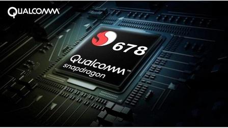 Qualcomm ra mắt chip Snapdragon 678 dành cho smartphone tầm trung