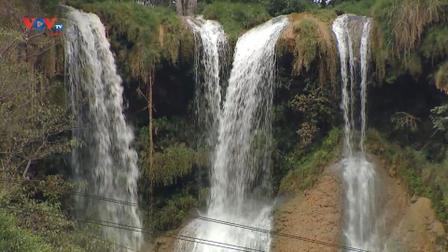 Đặc sắc du lịch sinh thái Mộc Châu