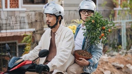 Đen Vâu cùng JustaTee lấy nước mắt fan trong MV Đi Về Nhà