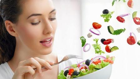 5 thực phẩm dưỡng ẩm làn da mùa lạnh