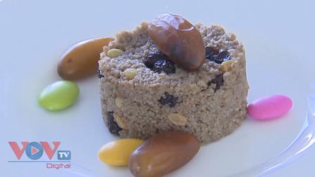 Món ăn truyền thống Couscous được công nhận là Di sản văn hóa phi vật thể