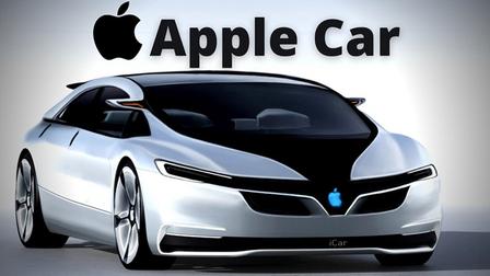 Apple Car có thể ra mắt vào năm 2021, trước hai năm so với kế hoạch