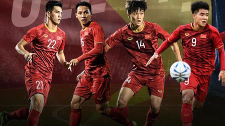 Lịch thi đấu giao hữu đội tuyển Việt Nam vs U22 Việt Nam: Tất cả cùng tiến