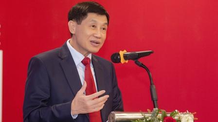Ông Johnathan Hạnh Nguyễn muốn mở chuỗi cửa hàng miễn thuế dưới phố