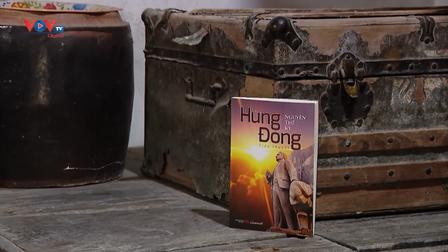 Hừng Đông - Cuốn tiểu thuyết chân thực về thời kỳ máu lửa dựng Đảng, cứu nước