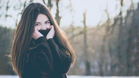 Bí quyết giữ ấm cơ thể trong mùa đông