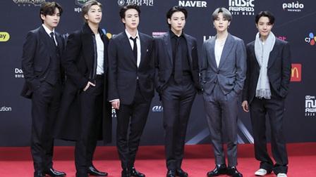 BTS đại thắng tại MAMA 2020, 3 nghệ sĩ Việt Nam được gọi tên