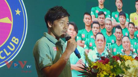 Sài Gòn FC chiêu mộ nhiều ngôi sao bóng đá của Nhật Bản