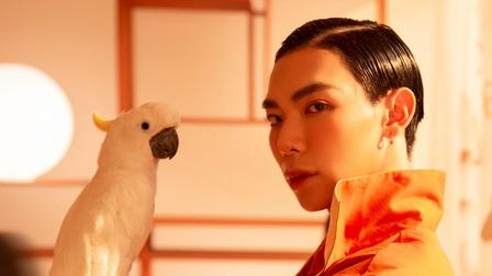 Erik lên tiếng về nghi vấn đạo nhạc Trung Quốc