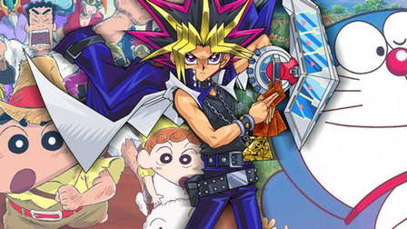 Điểm tên những bộ anime dài 1.000 tập, khán giả bàng hoàng nhận ra toàn cái tên quen thuộc