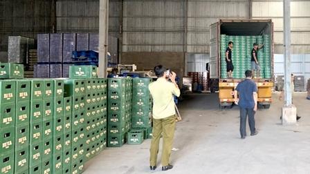 Đề nghị truy tố Giám đốc Công ty Bia Sài Gòn Việt Nam