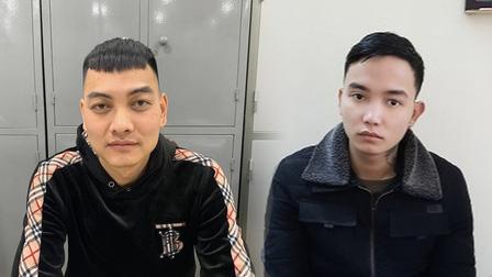 Kẻ nổ súng vào ô tô của 'thánh chửi' Dương Minh Tuyền ra đầu thú