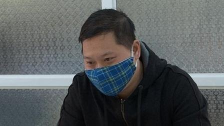 Bắt đối tượng bị truy nã sau hơn 10 năm lẩn trốn tại Trung Quốc