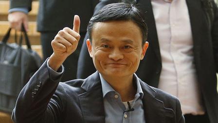 Tỷ phú Jack Ma xuất hiện trở lại sau nhiều tháng 'mất tích' không rõ nguyên nhân