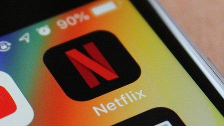 Netflix tiếp tục 'ăn nên làm ra' trong thời gian dịch Covid-19