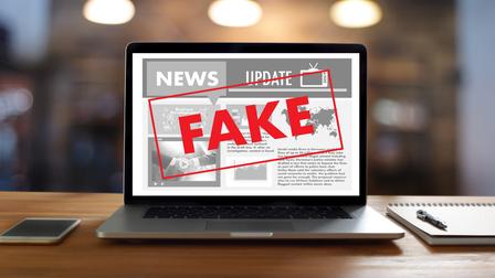 Tin giả: 'Virus' của báo chí hiện đại