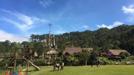 Lâm Đồng đảm bảo an toàn đón khách du lịch Tết Nguyên đán 2021
