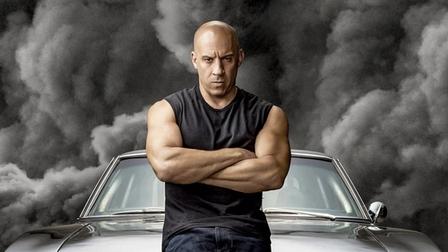 Thay đổi thú vị trong 'Fast & Furious 9'