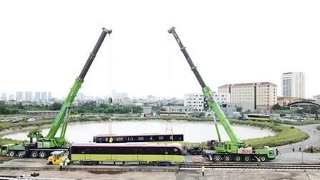 Cơ hội khám phá metro Nhổn-ga Hà Nội