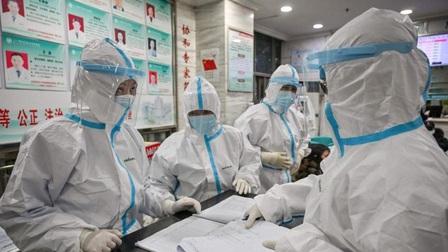 Trung Quốc: Số tỉnh thành có ca Covid-19 trong cộng đồng ngày càng nhiều