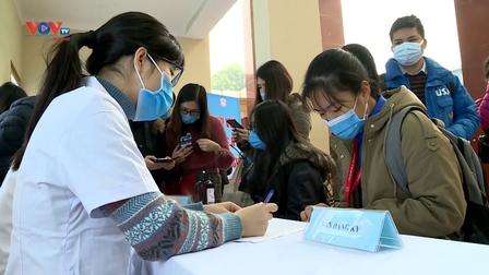 Việt Nam sẵn sàng thử nghiệm vaccine Covid-19 thứ 2 trên người