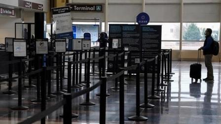 Du khách đến Mỹ phải cách ly 2 tuần