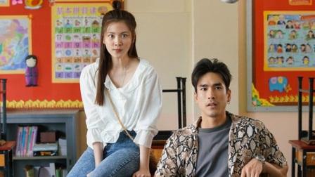 """Baifern Pimchanok và dàn """"người tình"""" đình đám nhất màn ảnh Thái Lan"""