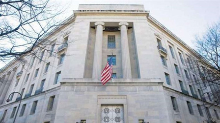 Bộ Tư pháp Mỹ điều tra nghi vấn nhân viên can thiệp kết quả bầu cử Tổng thống