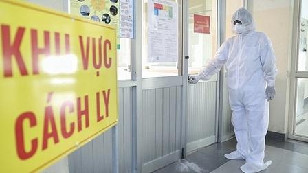 Hải Dương phong tỏa một thôn có nữ công nhân dương tính SARS-CoV-2