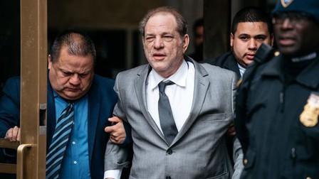 Harvey Weinstein bồi thường 17,1 triệu USD cho những nạn nhân bị mình cưỡng bức