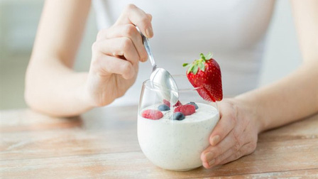 Thực phẩm giúp giải độc, làm sạch cơ thể hiệu quả
