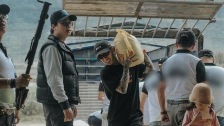 Dế Choắt kết hợp rap với đàn bầu trong MV đầu tay