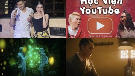 Hot trend tuần qua: Lâm Bảo Châu, Binz được 'săn lùng', Jack cán đích Top 1