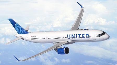 Lạ lùng chuyến bay 'xuyên không': Khởi hành năm 2021, hạ cánh năm 2020