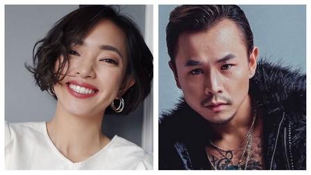 Mập mờ 'thả thính', cặp đôi Châu Bùi - Binz bị lập group anti