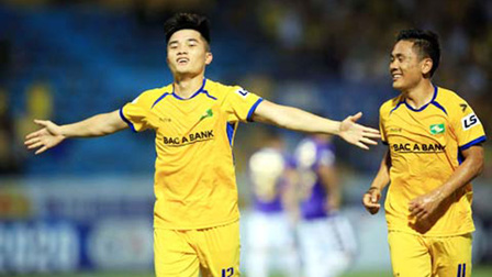 V.League 2021: Cơ hội nào cho tài năng trẻ?